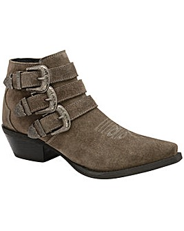 Ravel Colville Ankle Boot Standard D Fit