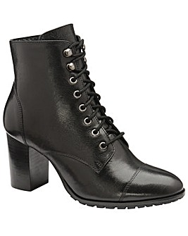 Ravel Marco Leather Ankle Boots
