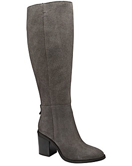 Ravel Albury Suede Knee High Boots