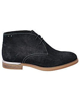 Hush Puppies Bailey Bounce Chukka Boot