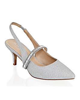 Paradox London Petunia Court Shoes