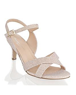 Paradox Haniya Extra Wide E Fit Sandals