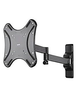 Hama Ultraslim FULLMOTION TV WallBracket