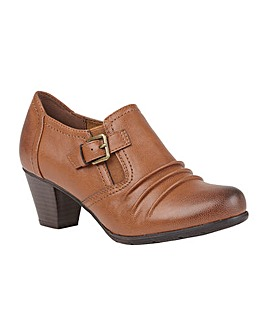 Lotus Patsy Shoe Boots Standard D Fit