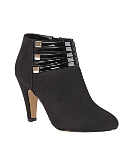 Lotus Nell Shoe Boots Standard D Fit
