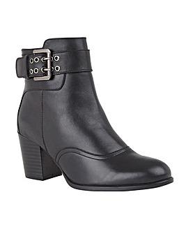 Lotus Lark Ankle Boots Standard D Fit