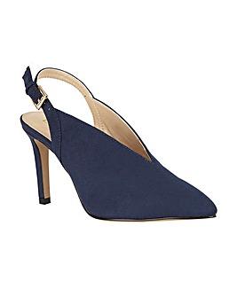 Lotus Isobel Court Shoes Standard D Fit