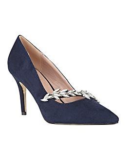 Lotus Alyssa Court Shoes Standard D Fit