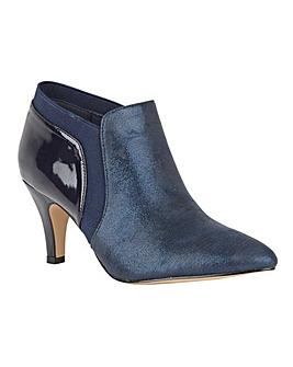 Lotus Candice Shoe Boots Standard D Fit