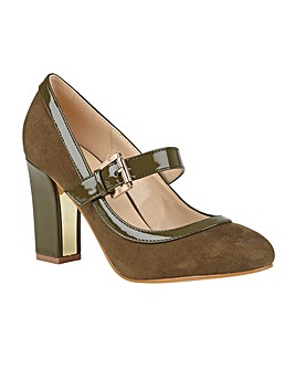 Lotus Lani Shoes Standard D Fit