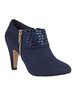 Lotus Ronna Shoe Boots Standard D Fit