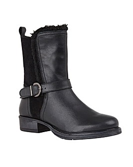 Lotus Maddy MidCalf Boots Standard D Fit
