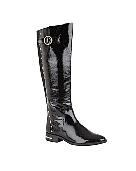 Lotus Estelle Boots Standard D Fit