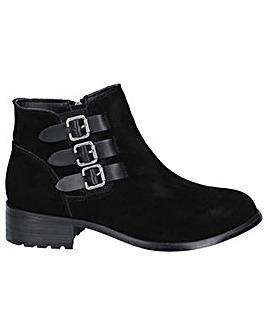 Divaz Lexi Slip On Buckle Boot