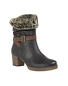Lotus Charmaine Boots Standard D Fit