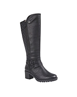 Lotus Relife Mabel Knee-High Boots