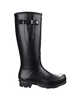 Hunter Norris Adjustable Field Boot
