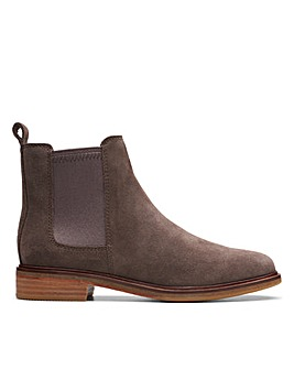 Clarks Clarkdale Arlo D Fitting