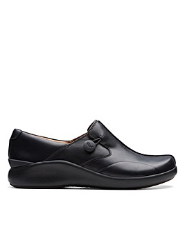 Clarks Un.Loop2 Walk D Fitting