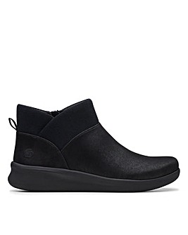 Clarks Sillian2.0Dusk D Fitting
