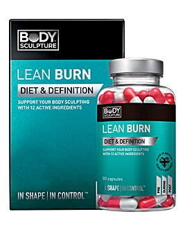 Body Sculpture Lean Burn Tablets