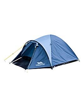 Trespass Ghabhar 4 Man Dome Tent