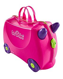 Personalised Trunki Trixie