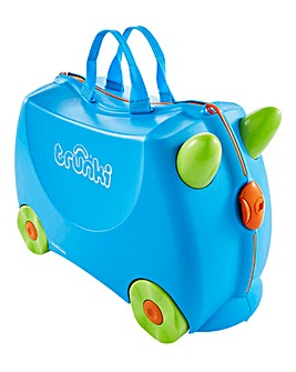 Personalised Trunki Terrence