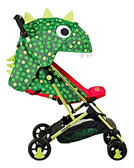 Cosatto Woosh Stroller - Dino Mighty