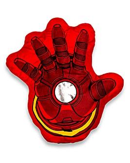 Marvel Avengers Iron Pyjama Cushion