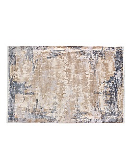 Cosimo Distressed Rug Large