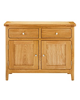 Arlo 2 Door 2 Drawer Sideboard
