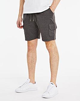 Cargo Jog Shorts