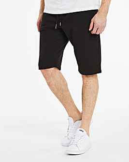 Longer Length Jog Shorts