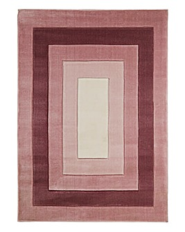 Daytona Square Rug Large