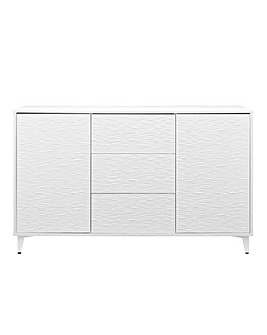 Tranquil 2 Door 3 Drawer Sideboard