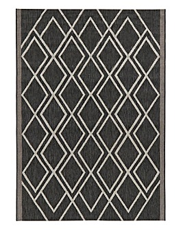 Ishmael Flatweave Indoor Outdoor Rug