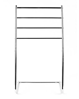 Beldray 4 Tier Towel Rail