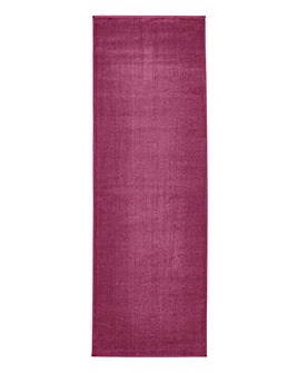 Colour Co-ordinates Plain Runner