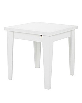 Aston Square to Rectangular Dining Table