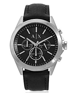 29b99fbdf327 Armani Exchange Mens Drexler Watch