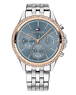 Tommy Hilfiger Ari Ladies Bracelet Watch