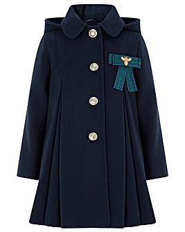 Monsoon Gwen Coat
