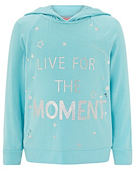 Monsoon Live For The Moment Ls Top