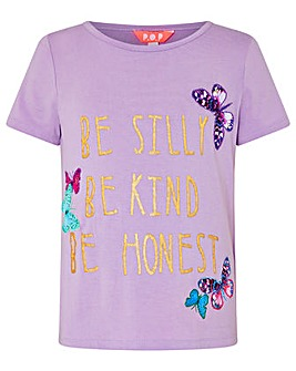 Monsoon Butterfly Tee
