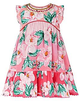 Monsoon Baby Molly Mini Dress