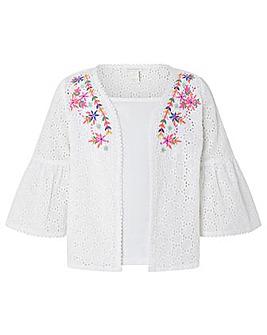 Monsoon Anya 2pc Kimono