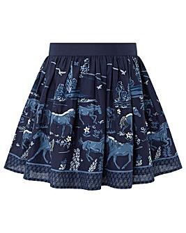 Monsoon Phillipa Horse Skirt