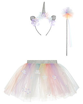 Monsoon Sweetie Unicorn Dress