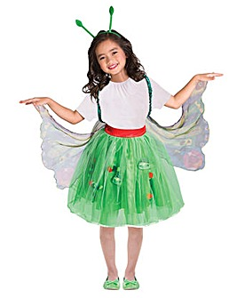 The Very Hungry Caterpillar Tutu Set